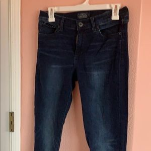 Lucky Brand jeans size 4 27